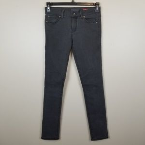 Level 99 Lily Skinny Straight Jeans size 27